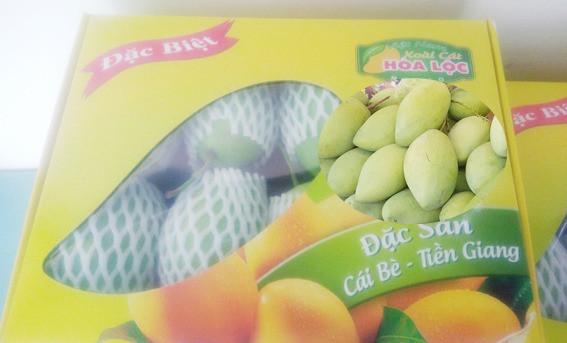 Địa điểm mua trái cây sạch, uy tín khi đến Cái Bè